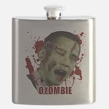 Ozombie Flask