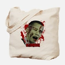 Ozombie black Tote Bag