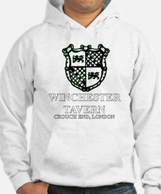 Winchester Crest one color Hoodie
