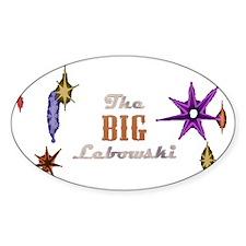 The Big Lebowski 01 Decal