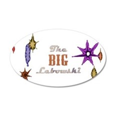 The Big Lebowski 01 Wall Decal