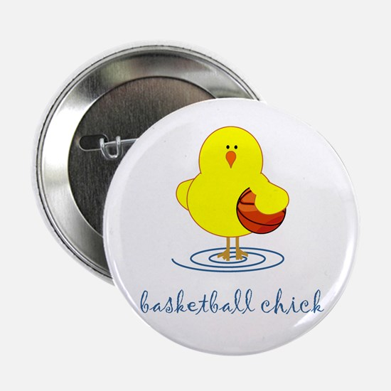 Basketball Chick Button