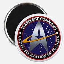 Starfleet Command Magnet