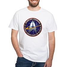 starfleet command emblem Shirt