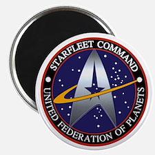 starfleet command emblem Magnet