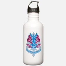 DUI-198TH INFANTRY BDE Water Bottle