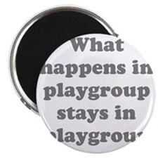 playgroup Magnet
