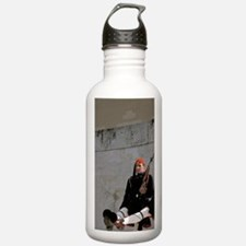Changing of the guard  Water Bottle