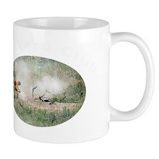 500yd4black Mug
