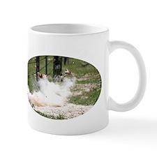 doubles4black Mug