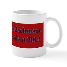 michele-bachmann-for-president Mug