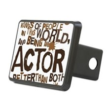 actorbrown Hitch Cover