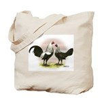 Birchen OE Bantams Tote Bag
