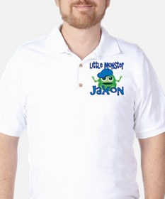 jaxon-b-monster T-Shirt