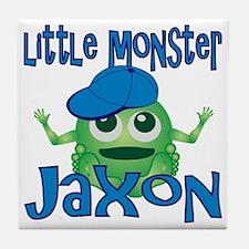 jaxon-b-monster Tile Coaster