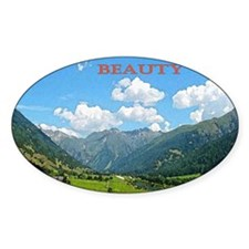 SWISS CAL COVER Decal