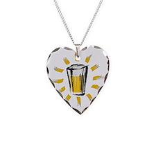 Beer! Necklace
