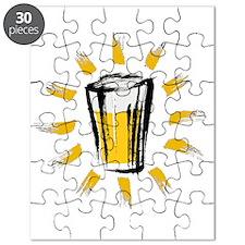 Beer! Puzzle