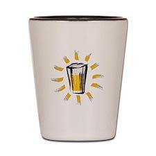 Beer! Shot Glass