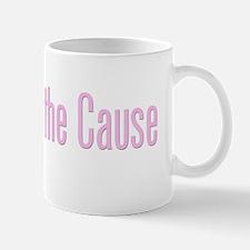 Support the Cause Mug