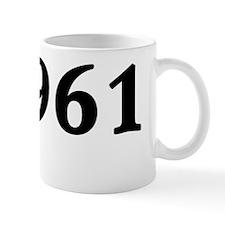 1961 Mug