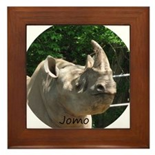 jomo Framed Tile