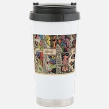 DixiePurse2 Stainless Steel Travel Mug