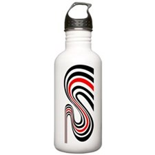Figure8af Water Bottle