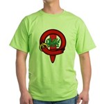 Midrealm Squire Green T-Shirt