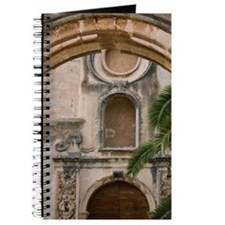 SIRACUSA (Syracuse): Basilica of Saint Joh Journal