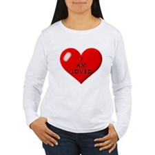 I am loved T-Shirt