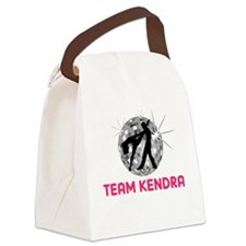 dancingwiththestars1 Canvas Lunch Bag