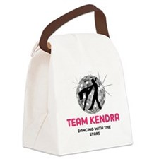 dancingwiththestars Canvas Lunch Bag