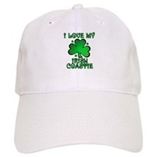 Funny Military irish Baseball Cap