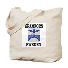 The Kramfors Store Tote Bag