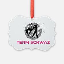 team schwaz Ornament