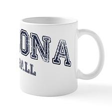 Arizona Football Mug