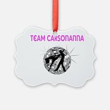 team1 Ornament