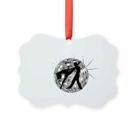 team2 Picture Ornament