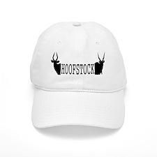 hoofstock Baseball Cap