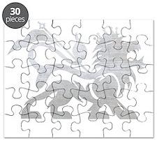 lion_shirt_horizontal Puzzle