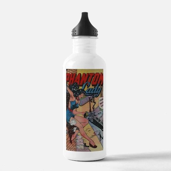 Phantom3Case Water Bottle