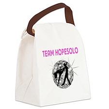 TEAM3 Canvas Lunch Bag