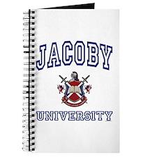 JACOBY University Journal