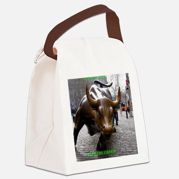 50dac281 Canvas Lunch Bag