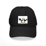 Birchen OE Pair Black Cap