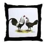 Birchen OE Pair Throw Pillow