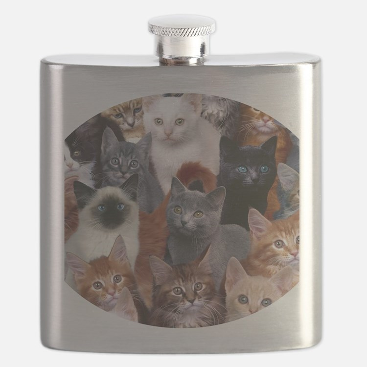 cats Flask