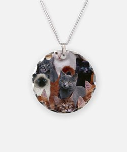 cats Necklace