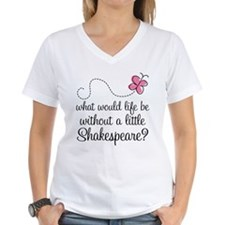 Funny Shakespeare Quote Shirt